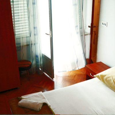 Nocleg Chorwacja - Pokój 7 salon