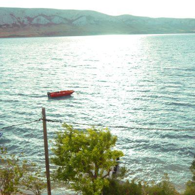 Noclegi w Chorwacji - widok