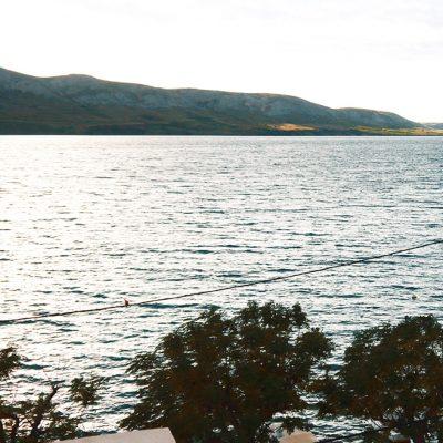 Noclegi w Chorwacji - Pokój 5 widok