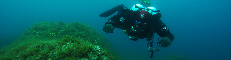 Nurkowanie w Chorwacji Sv. Kristofor