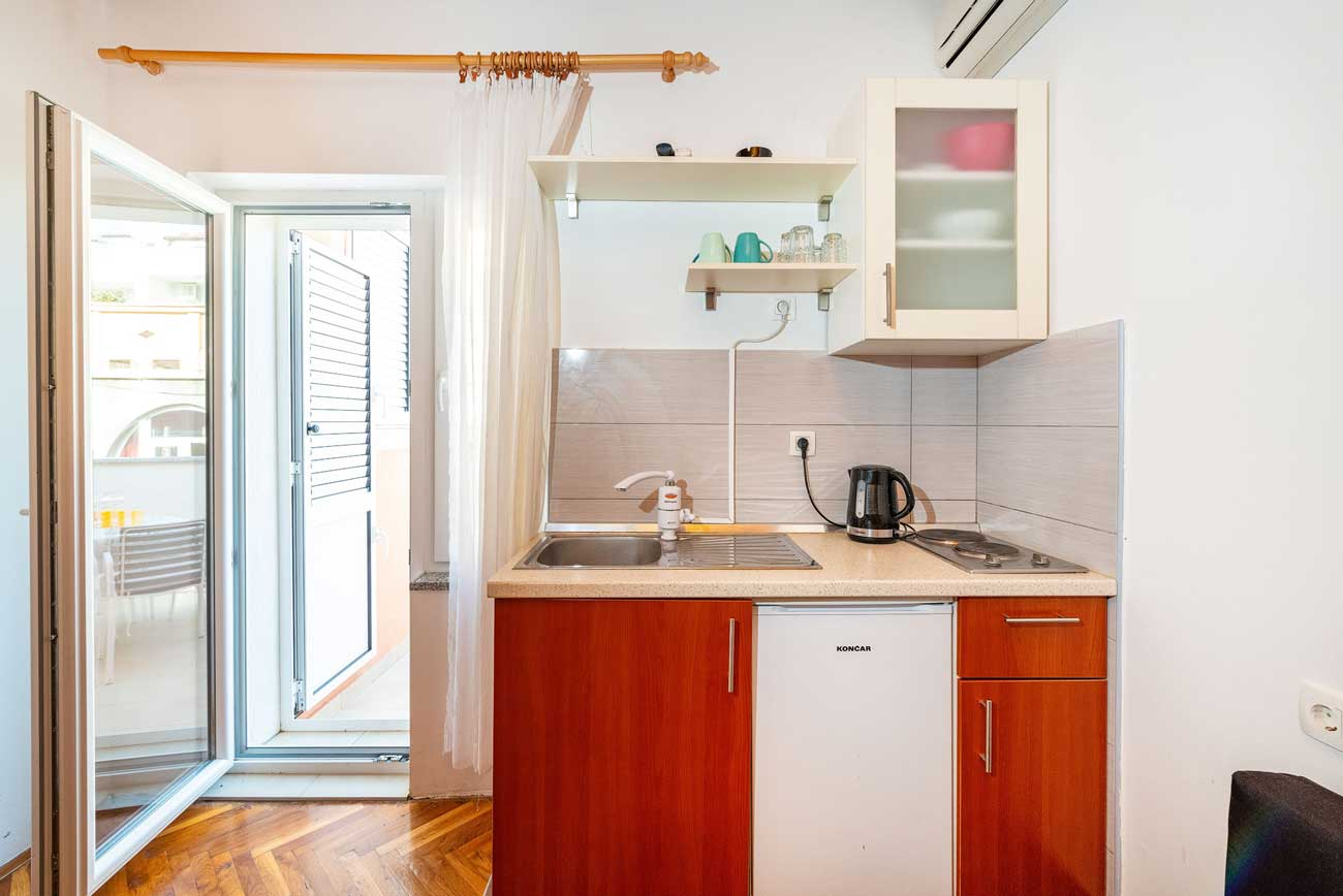 Apartament - Noclegi wyspa Pag