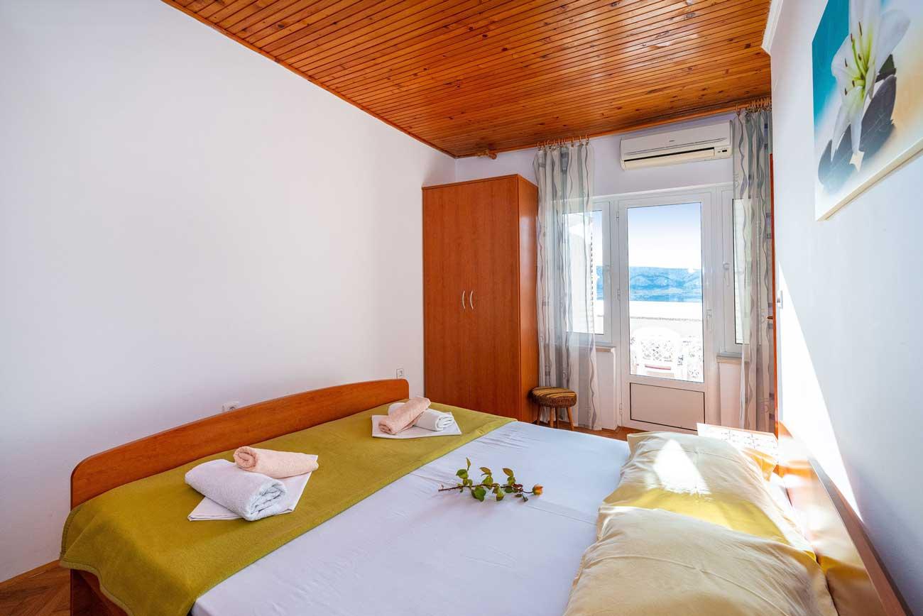 Apartament 789 - Noclegi Wyspa Pag