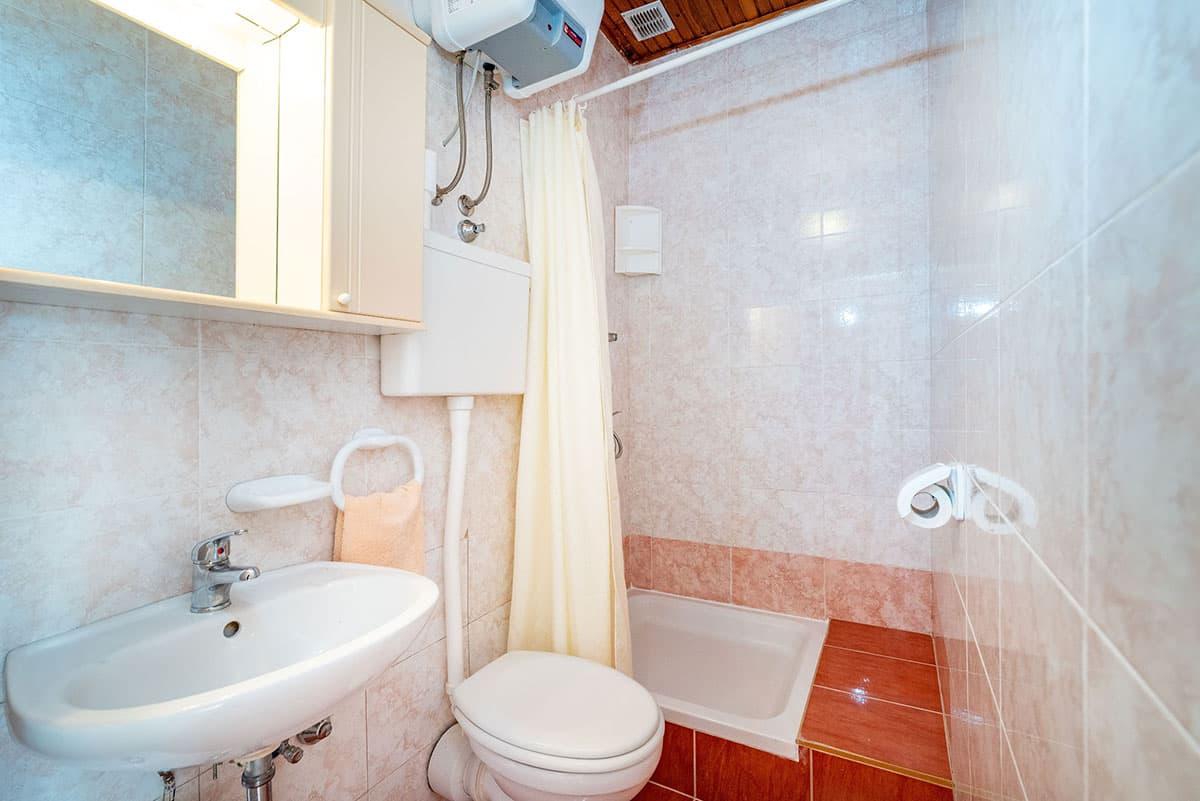 Noclegi w Chorwacji - Apartament 78